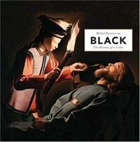 Black : the history of a color English language ed