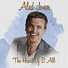 [수입] Aled Jones - The Heart Of It All