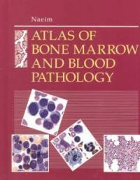 Atlas of bone marrow and blood pathology 1st ed