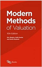 Modern Methods of Valuation (Paperback, 10th)