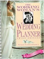 The Working Woman's Wedding Planner (Paperback, 3rd)