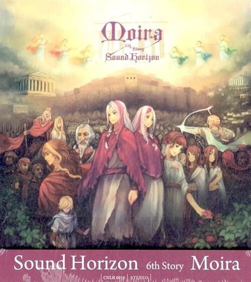 Sound Horizon - Moira