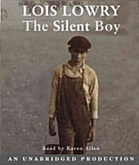 The Silent Boy (Audio CD, Unabridged)
