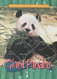 Giant Pandas (Library Binding)