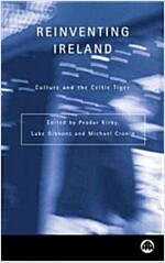 Reinventing Ireland : Culture, Society and the Global Economy (Paperback)