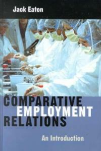 Comparative employment relations : an introduction