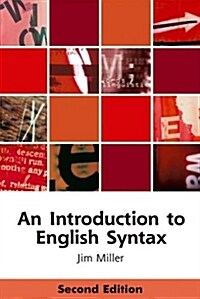 An Introduction to English Syntax (Paperback, 2 Revised edition)