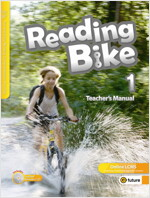 Reading Bike 1 Student Book (with Workbook & Audio CD)