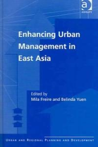 Enhancing urban management in East Asia