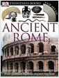 [중고] Ancient Rome [With Clip-Art CD and Poster] (Hardcover)