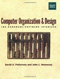 Computer organization and design : the hardware/software interface 2nd ed