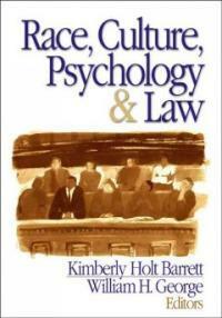 Race, culture, psychology, & law