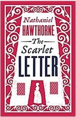 The Scarlet Letter (Paperback)