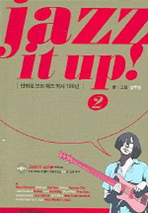Jazz It Up! 2