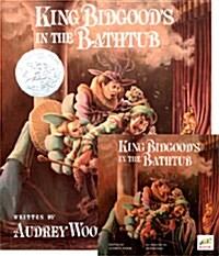 노부영 King Bidgoods in the Bathtub (Paperback + CD)