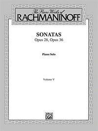 Sonatas (Paperback)