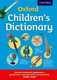 Oxford Children's Dictionary (Package)
