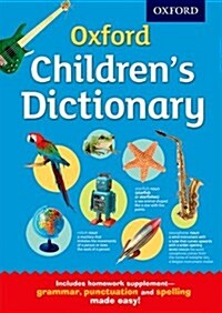 Oxford Childrens Dictionary (Package)