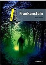 Dominoes: One: Frankenstein (Paperback)