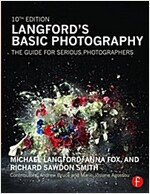 Langford's Basic Photography : The Guide for Serious Photographers (Paperback, 10 New edition)