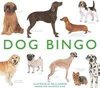 Dog Bingo (Cards)