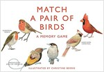 Match a Pair of Birds : A Memory Game (Game)
