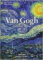 Van Gogh. the Complete Paintings (Hardcover)