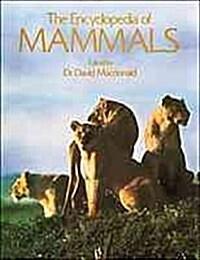 The Encyclopedia of Mammals (Hardcover)