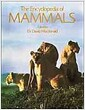 The Encyclopedia of Mammals (Hardcover)