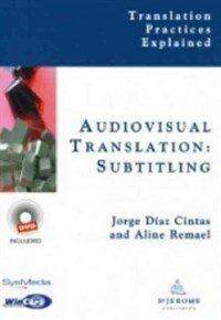 Audiovisual Translation, Subtitling (Hardcover)