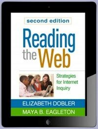 Reading the Web : strategies for Internet inquiry 2nd ed