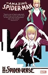 Amazing Spider-Man: Edge of Spider-Verse (Paperback)