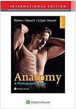 Anatomy: A Photographic Atlas (Paperback, 8th, international edition)