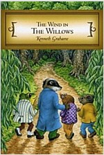 The Wind in the Willows (Dalmation Press Classics)