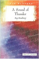 A Sound of Thunder (Paperback)