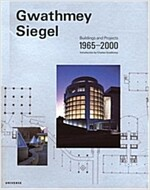 Gwathmey Siegel (Paperback)