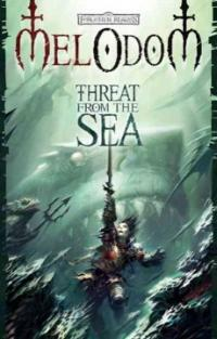 the sea devils eye the threat from the sea book iii