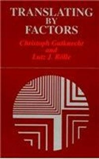 Translating by factors