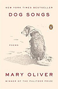 Dog Songs: Poems (Paperback)