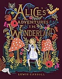 Alices Adventures in Wonderland (Hardcover, Anniversary)