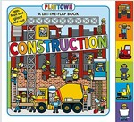 Playtown: Construction (Board Books)