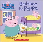 Bedtime for Peppa (Peppa Pig) (Paperback)