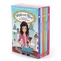 Whatever After #1-6 Boxed Set (Paperback 6권)