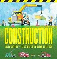 Construction (Board Books)