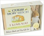 Guess How Much I Love You: Deluxe Book and Toy Gift Set [With Toy Rabbit] (Board Books)