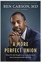 [중고] A More Perfect Union: What We the People Can Do to Reclaim Our Constitutional Liberties (Hardcover)
