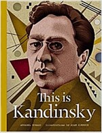 This is Kandinsky (Hardcover)