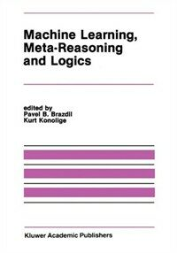 Machine learning, meta-reasoning, and logics
