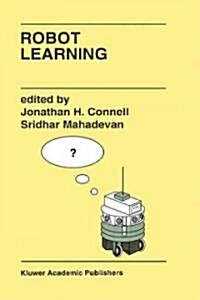 Robot Learning (Hardcover)