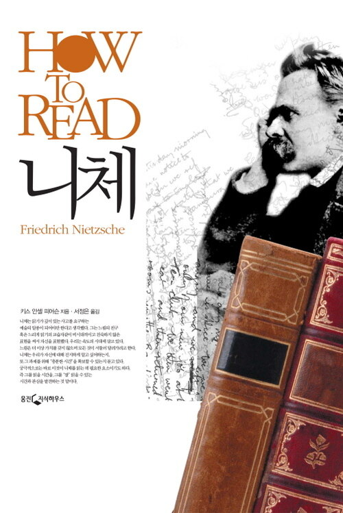 HOW TO READ 니체